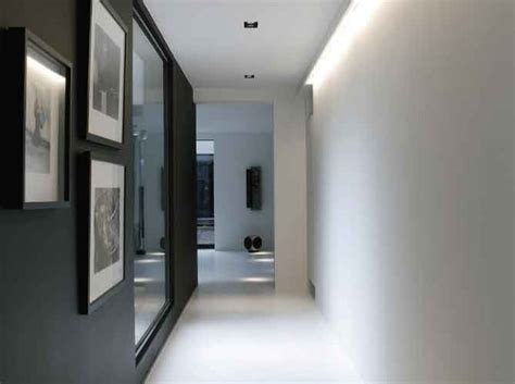 Peindre Un Couloir En Gris by Id 233 E D 233 Co Entr 233 E Couloir Gris
