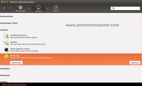 tutorial install wordpress di ubuntu cara install dan uninstall programs di ubuntu melalui