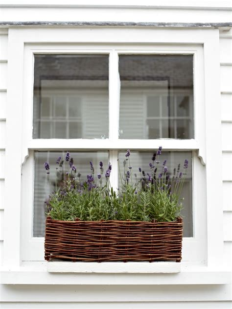 window box baskets window box planter windowboxes