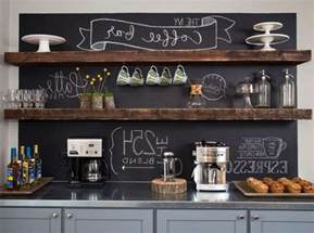 Kitchen Cabinet Painting Ideas Pictures 25 Diy Coffee Bar Ideas For Your Home Stunning Pictures