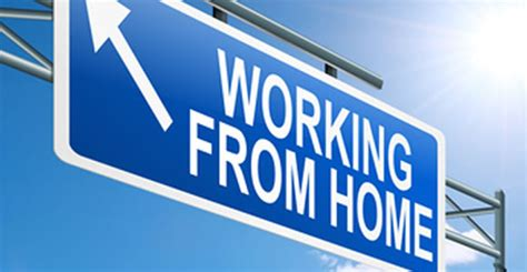 Working Online From Home Uk - tips for getting home based work ibusinessbuzz