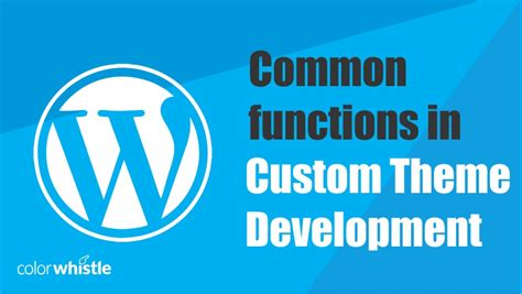 theme development exles great theme development in wordpress images exle