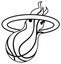 white heat logo free coloring pages art coloring pages