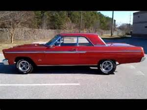 1965 Ford Fairlane For Sale For Sale My 1965 Ford Fairlane 500 289 Bored 30