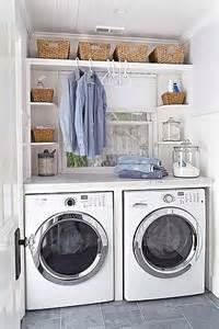 Small Laundry Room Storage Ideas Small Laundry Room Design Ideas 28 1 Kindesign