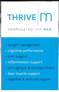Thiriving Detox For Acne by Thrive M