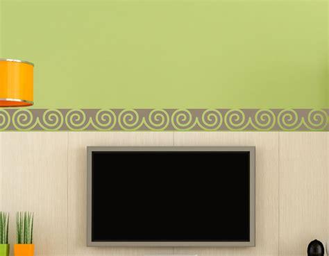 cenefas autoadhesivas cocina cenefas de vinilo especiales para la decoraci 243 n hogar