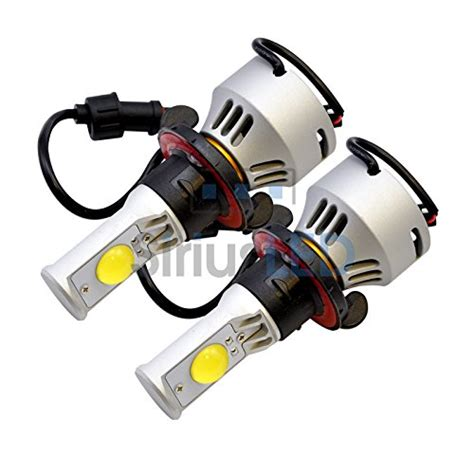 Which Car Headlight Bulb Is Brightest - brightest h13 headlight replacement bulbs autos post