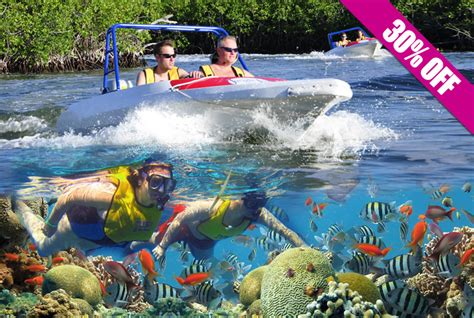 speed boat jungle tour cancun tours activities and transfers in cancun and the riviera maya
