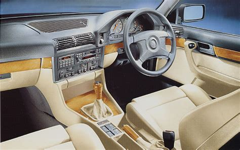 Bmw E34 Interior by Bmw M Registry Faq E34 M5 Autos Post