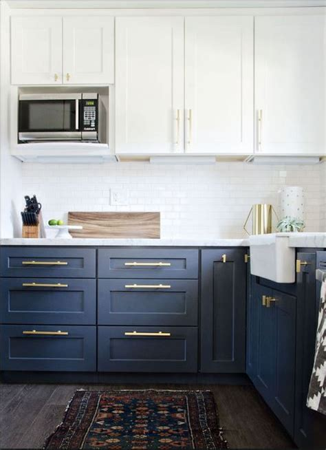 navy blue and gold kitchen 25 best ideas about white doors on pinterest bedroom