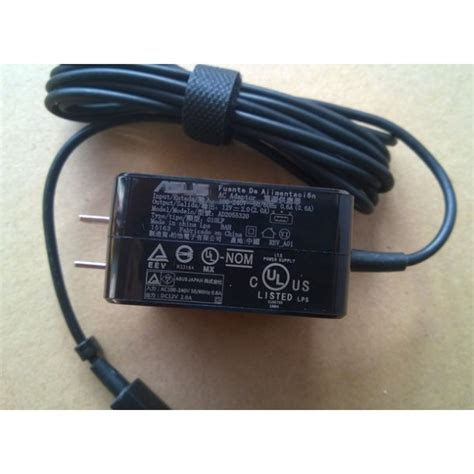 Charger Universal 2a Model Asus genuine asus c100p charger with free uk 1 year