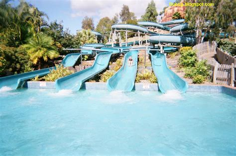 waters and the wild dub up top 10 best water parks in the world