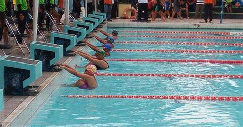 kejurprov dki jakarta  jakarta swimming info