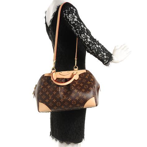 Louis Vuitton Segur Large Bag Qb louis vuitton monogram segur nm 103414