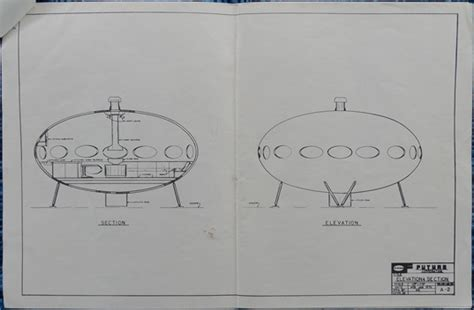 futuro house floor plan futuro house floor plan 28 images the futuro house the