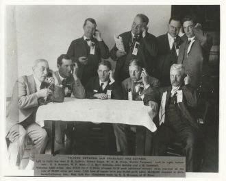 San Francisco County Divorce Records Guthrie Family Photos