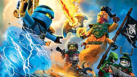 Lego Wall Mural lego ninjago masters of spinjitzu full hd wallpaper and