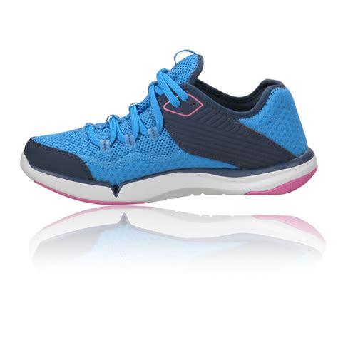 teva walking shoes teva refugio womens blue sports light trail walking shoes