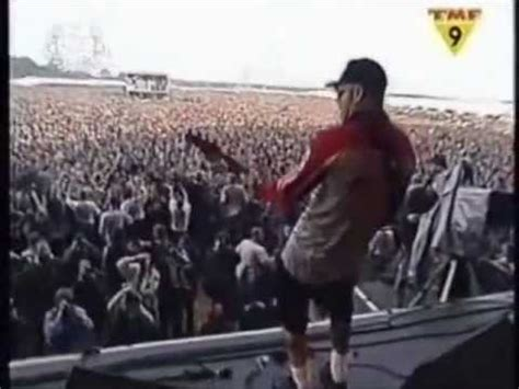 biohazard live dynamo open air biohazard what makes us tick dynamo live 1995