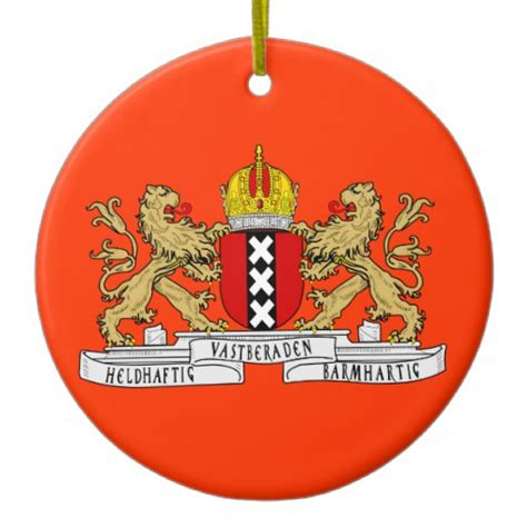 amsterdam house ornaments amsterdam netherlans custom ornament zazzle