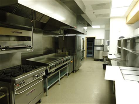 Kitchen Restaurant Chapel Hill Mackem Construction