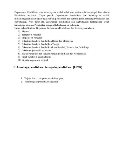 makalah dasar dasar pengorganisasian desain dan struktur organisasi makalah sistem dan struktur organisasi sekolah