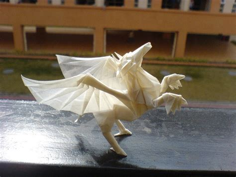 tutorial origami pegasus 1000 images about origami kirigami papel cardboard on