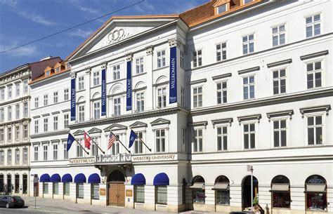 Webster Graduate School Mba by Press Releases 2014 Webster Vienna