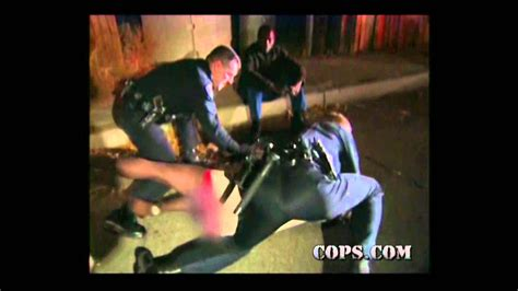 video shows how not to get arrested at cambodias angkor resisting arrest sergeant jeffery ferner cops tv show