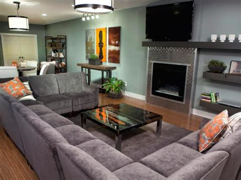 U Shaped Living Room Furniture by Furniture Large U Shaped Sectional Tufted