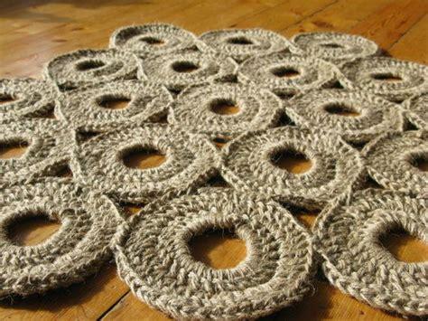 diy jute rug the 25 best diy crochet jute rug ideas on baskets diy place mats and rustic