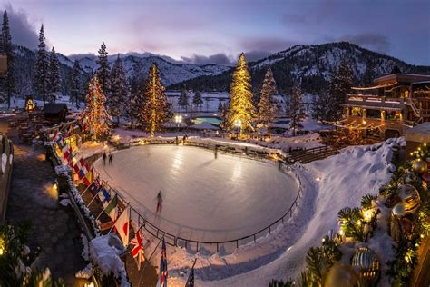 12 snow filled christmas vacation ideas cond 233 nast traveler