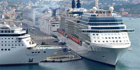dubrovnik port dubrovnik port guide and information dubrovnik port