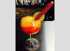 Cesars Killer Margaritas Menu | Best Margaritas Chicago ... W Is For Watermelon
