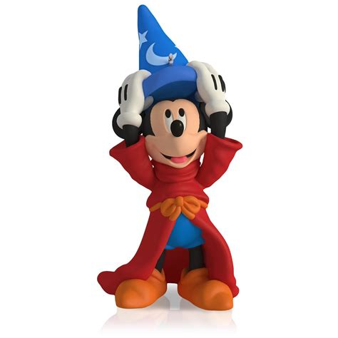 the sorcerer s apprentice a classic mickey mouse tale books disney the sorcerer s apprentice mickey mouse ornament