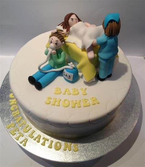 Per Cakes For Baby Showers by The Baby Shower Cakes Which Could Put You