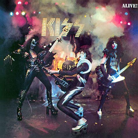 live kiss themes kiss discografia 1 170 parte ㅤ