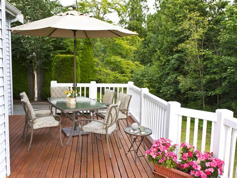 patio porch 50 wood deck design ideas designing idea