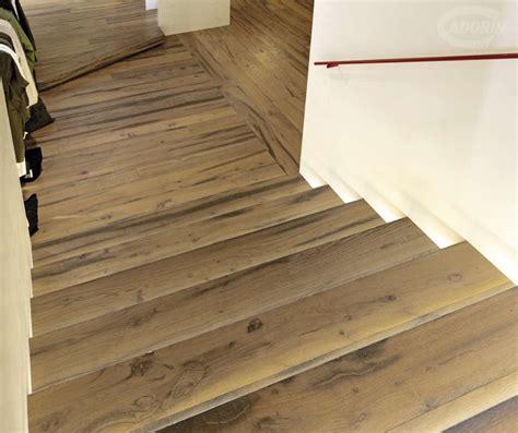 rivestimento scala in legno rivestimenti in legno per scale e gradini by cadorin