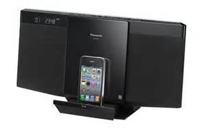 panasonic stereo compact shelf systems