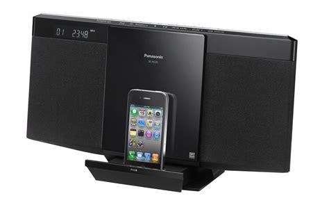 amazoncom panasonic sc hc compact stereo system
