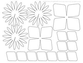 diy paper dahlia the idea king
