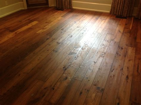reclaimed oak flooring rustic hardwood flooring
