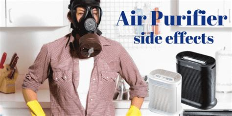 air purifier side effects in india
