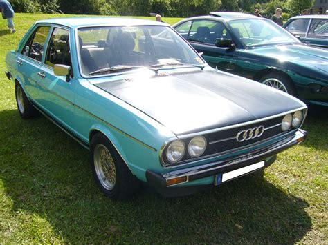 Audi B1 by Audi B1 80 Gte 1975 1976 Der Gte War Das Sportlichste