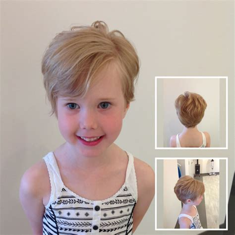 pixie hair cuts for kids that are 8 years old this is the perfect haircut for a little girl it s low