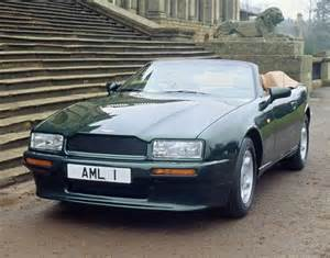 1990 Aston Martin Virage Aston Martin Virage Volante 1990 1995 Photos Aston