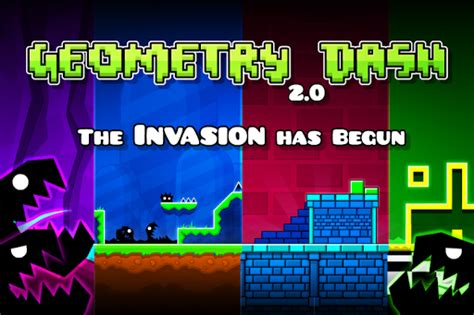 geometry dash apk geometry dash apk v2 011 mod apkformod