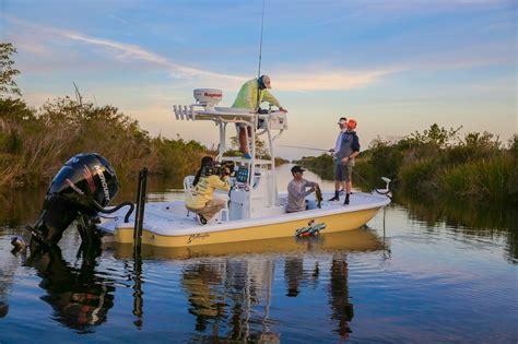bay boat is versatile bay boats peter miller fishing